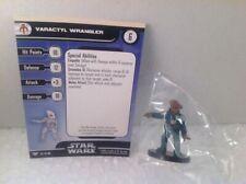 Star Wars Champions of the Force 60/60 Varactyl Wrangler (C) Miniature