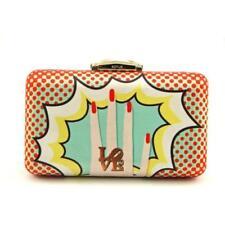 Portafogli e borsellini da donna multicolori prodotta in Italia