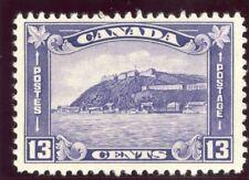 Canada 1932 KGV 13c bright violet superb MNH. SG 325. Sc 201.
