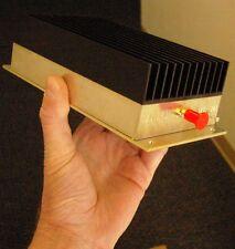 RF POWER AMPLIFIER: 850-950MHz, 11/ 16Watt 41dB Gain; eg Mobile/GSM, UHF HAM/ISM