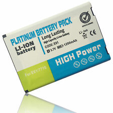 Qualitäts Power Akku Batterie Nokia N92 E61 9500 7710 7700 N800 770 BP-5L Accu