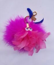 New Sophie Hulme Wizzy Keyring / Bag Charm