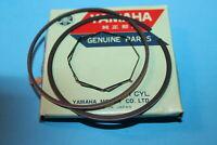 NOS Yamaha Brand Piston Rings 1A1-11610-00 STD 1976-1978 RD400