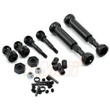 MIP X-DUTY CVD Keyed Rear Axle Kit Traxxas Slash 4x4 1:10 RC Car Truck #10130