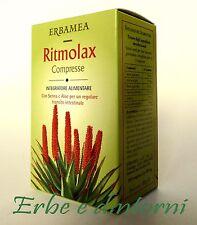 RITMOLAX 100 Compresse  Lassativo a base di Senna,Aloe,Finocchio,Menta,Inulina