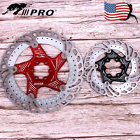 MTB Bike Floating Rotor 140/160/180/203mm Disc Brake Rotor 140-203mm Bike Parts