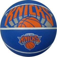 "Spalding Nba New York Knicks Courtside Outdoor Rubber Basketball (29.5"")"