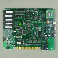 Arcana Heart Full Jamma PCB Arcade Game Board Japan 2007 Examu