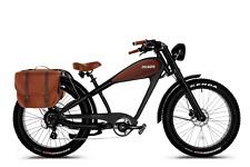 """Bicicletta elettrica Italmoto Tiquattro EB 26"""" e-moto e-bike senza targa / bollo"""