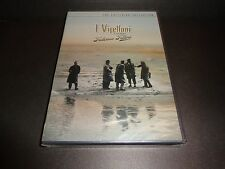 I VITELLONI by FEDERICO FELLINI-Aimless young men search for meaning in life