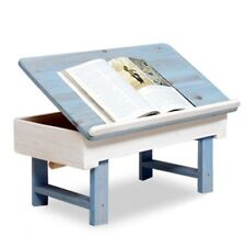 Low Table Book Stand Desk Tea Foldable Tatami Japanese Style Wooden