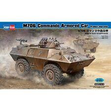 HobbyBoss 82419 M706 Commando Armoured Car 1/35 scale plastic model kit