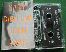 Britpop Rock Music Cassettes with Mint Case