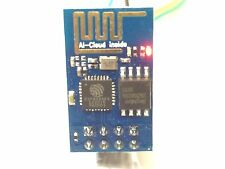 ESP8266 Esp-01 WIFI Wireless Transceiver Module Send Receive 1M Flash *Upgrade*