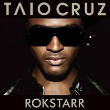 "TAIO CRUZ ""ROKSTARR"" CD LIMITED NEW+"