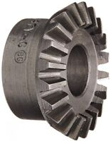 "NEW BOSTON GEAR HL151Y-G BEVEL GEAR 1.5:1 RATIO 3//4/"" BORE 27 TEETH 12 PITCH"