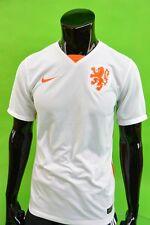 2015-2016 NIKE KNVB NETHERLAND Holland Home Shirt SIZE S (adults)