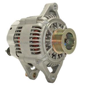 Alternator-New Quality-Built 13911N