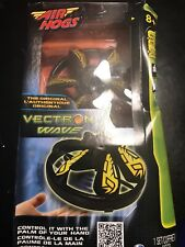 Air Hogs Vectron Wave Control With A Wave Of The Hand Toss Catch & Hover NEW
