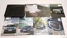 2009 BMW 5-SERIES 528i 535i 550i xDRIVE OWNERS MANUAL SEDAN WAGON V8 4.8L V6 3.0