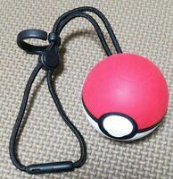 Monster Ball Plus Nintendo Switch Pokemon Let's Go! Pikachu Eevee Controller