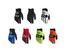 Fox Head Racing Adult DIRTPAW Race Glove Riding Motocross ATV BMX All Colors