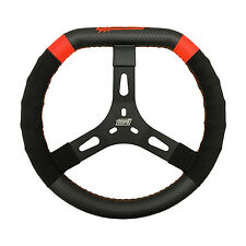 MPI Dirt Karting/Mini Outlaws Go Kart Steering Wheel MPI-KD-14-A Max Papis Inc