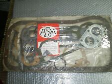 Series Engine Gaskets Asm Fiat 124 Special T Berl 124 Coupe' Sport 1.6 - 125