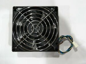 Fujitsu Esprimo - Ventilateur AUB0912VH 90 x 90 x 25mm