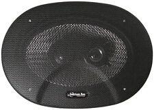 "American Bass SQ4.6 Speaker 4X6"" 2-Way 100Watts American Bass;Carbon Fiber"
