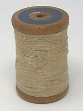 American Efird Nylon SPOOL Thread White Industrial Commercial Sewing 7500 yards
