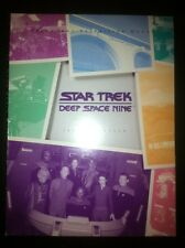 Star Trek Deep Space Nine Press Kit 1996-1997 Season 5th Season.Rare Ds9