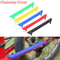 Bicycle Cycling Chain Protection Bike Frame Protector Chainstay Guard Cover Pad