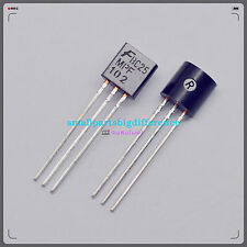 1pcs MPF102 New Genuine FSC TO92 Transistor MPF102G