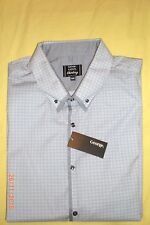 George Grey/Cris Short Sleeved Shirt Size 3XL
