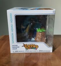 Pokemon An Afternoon with Eevee and Friends Vaporeon Figure