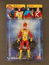 DC Direct JLA Series 2 Firestorm Action Figure Justice League of American