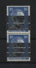 Lokal (n.a.) Barsinghausen S Zd 7 postfrisch geprüft (B07018)