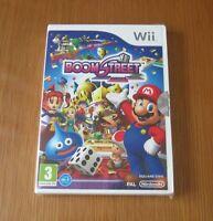 Boom Street, Nintendo Wii - New & Sealed