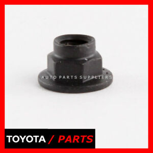 FACTORY TOYOTA TACOMA 1995-2004 4RUNNER 1996-2002 BATTERY NUT 9017908220 OEM