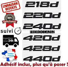 ANTENNE ULTRA COURTE BMW SERIE 1 CONFORT SPORT DESIGN NOIRE 5,5 CM