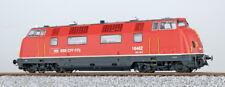 ESU 31332 Locomotora diésel,H0 AM 4/4 18463 SBB,EP V Sonido de