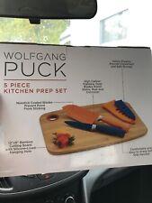 Wolfgang Puck 5 Piece Kitchen Prep Set