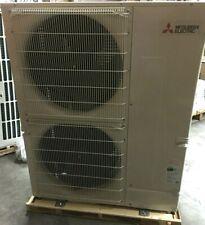 Mitsubishi PUZ-A36NKA7 Split-System Heat Pump 208-203V/1PH/60Hz