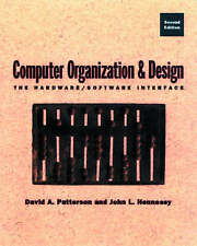 Computer Organization and Design: The Hardware/Software Interface:-ExLibrary