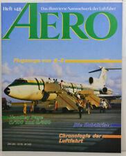 AERO Heft 148 Handley Page 0/100 und 0/400  (W1124)