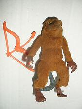 vintage Playmate TMNT Tortues action Figure Ninja Turtles SPLINTER Movie velour