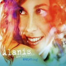 Morissette, Alanis, Everything 2, Excellent Single, Import