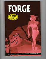Forge No. 7 by CrossGen Comics NM