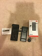 Canon CP-E3 Flash Battery Pack - Genuine